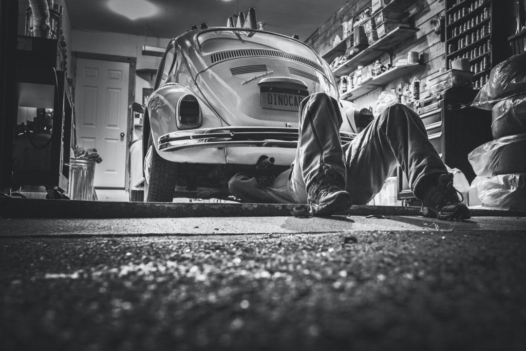 povrnitev škode na vozilu