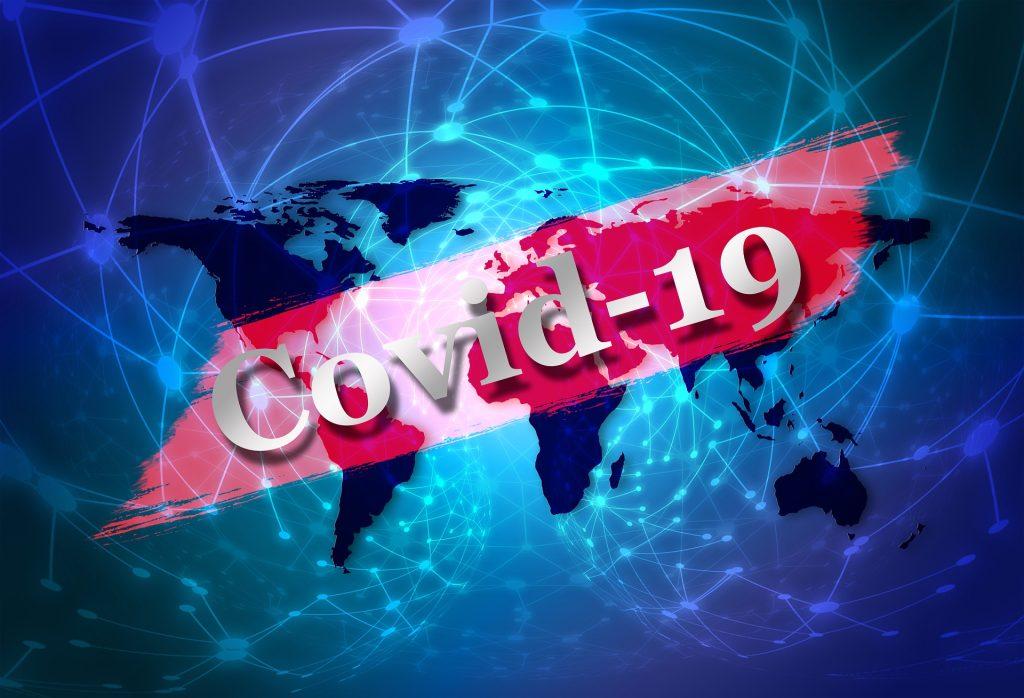 odškodnina in koronavirus